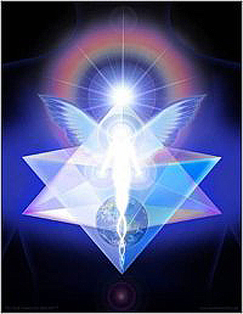 merkaba ascension